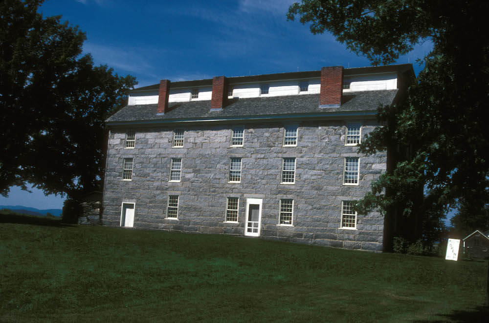 Old Stone House Museum and Brownington Village