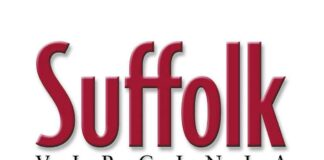 Suffolk Division of Tourism